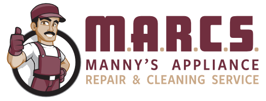 MANNY'S APPLIANCE REPAIR